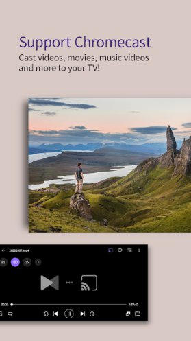 KMPlayer All Video Player Music Player