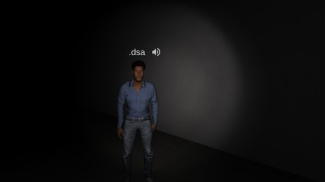 The Ghost Co op Survival Horror Game