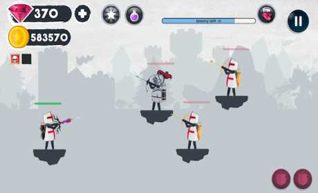 Archer.io: Tale of Bow & Arrow
