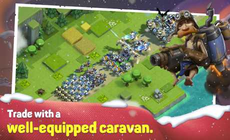 Caravan War: Kingdom of Conquest