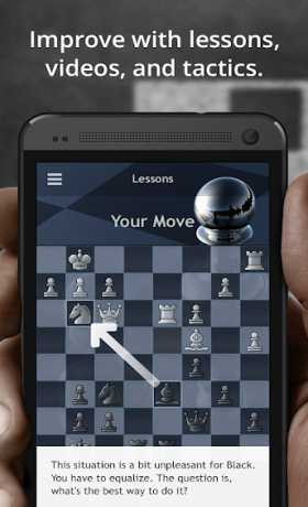 Chess · Play & Learn