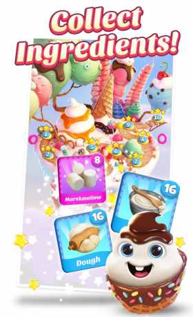 Cookie Jam Blast™ New Match 3 Game | Swap Candy