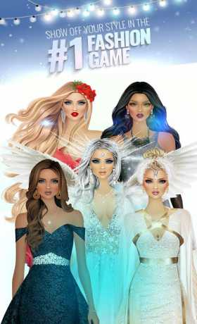 Covet Fashion - Dress Up Game