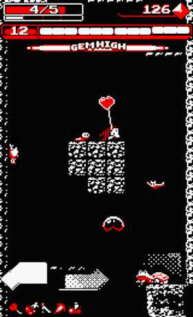 Downwell - ON SALE FOR A LIMITED TIME!