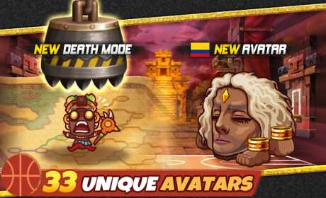 head basketball 1 - Grow Castle 1.19.4 APK + MOD Unlimited Coins + Gems + Skills