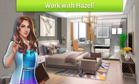Home Designer - Match + Blast to Design a Makeover