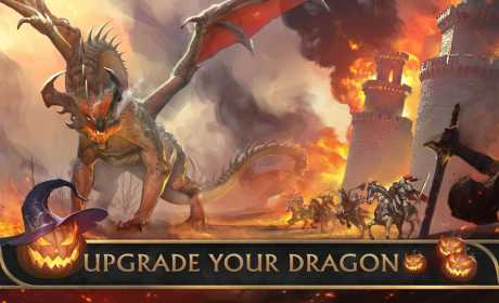 King of Avalon: Dragon War | Multiplayer Strategy