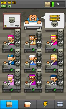 Make More! – Idle Manager