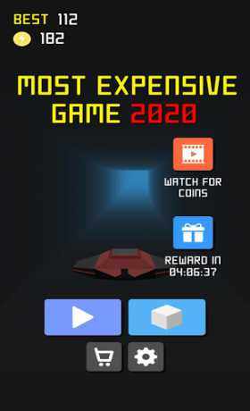 Most Expensive Game 2020