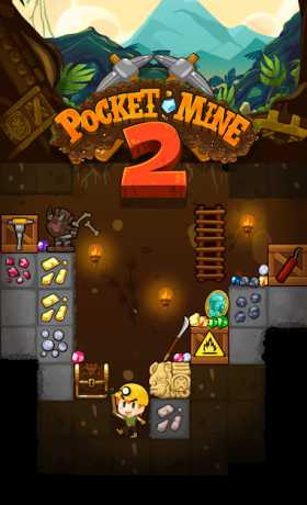 Pocket Mine 2