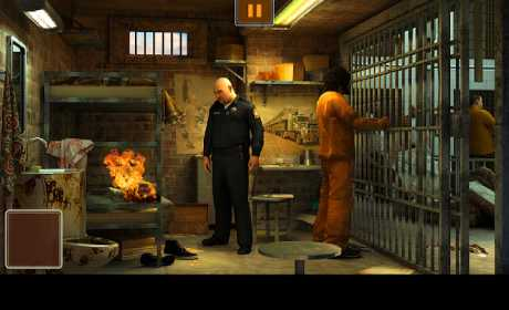 Prison Break: Alcatraz (Free)