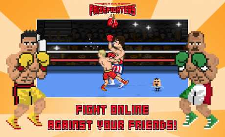 Prizefighters