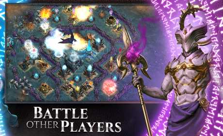Rival Kingdoms: The Endless Night