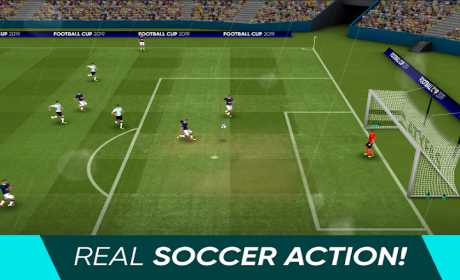 Soccer Cup 2020: Free Real League of Sports Games