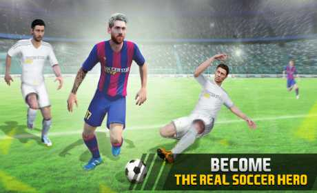 Soccer Star 2019 Top Leagues