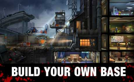 Zero City: Zombie games for Survival in a shelter