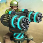 Alien Creeps TD - Epic tower defense 2.28.1 Apk + Mod (unlimited money) for android
