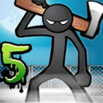 Anger of stick 5 : zombie 1.1.8 Apk + Mod (Unlimited Money/Adfree) for androiD