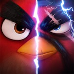 Angry Birds Evolution 2.5.0 Apk + Mod (Blood/High Damage/Ad/free) + Data for android