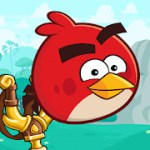 Angry Birds Friends 6.0.2 Apk for Android