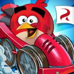Angry Birds Go! 2.9.1 Apk + Mod + Data for android