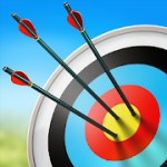 Archery King 1.0.32 Apk + Mod (Unlimited Stmina) + Mega Mod (Speed & More) for android