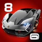 Asphalt 8: Airborne - Fun Real Car Racing Game 4.5.0 Apk + Mod(Free shopping) for android