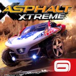 Asphalt Xtreme: Rally Racing 1.9.0d Apk + Data for android
