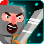 Become a Legend: Dungeon Quest 1.3.0 Apk + Mod (Unlimited Money) for android