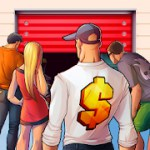 Bid Wars - Storage Auctions and Pawn Shop Tycoon 2.21.2 Apk + Mod (Unlimited Money) for android