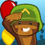 Bloons TD 5 3.21 Apk + Mod for Android