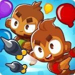 Bloons TD 6 13.1 Apk + Mod (Unlimited Money/Unlocked) + Data for android