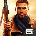 Brothers in Arms 3 1.4.9a Apk + MOD (Unlimited Medals/Anti Ban) + Mega Mod + Data for android