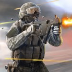 Bullet Force 1.63.1 Apk + Mod (Grenades/Ammo/WallHack) + Data for android