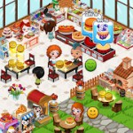 Cafeland - World Kitchen 2.1.6 Apk + Mod (Unlimited Money) for android