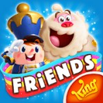 Candy Crush Friends Saga 1.23.4 Apk + Mod for android