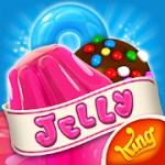 Candy Crush Jelly Saga 2.29.14 Apk + Mod for android