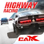 CarX Highway Racing 1.65.2 Apk + Mod (Unlimited Money) + Data for android