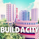City Island 3 - Building Sim Offline 3.2.2 Apk + Mod (Unlimited Money) for Android