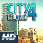 City Island 4- Simulation Town: Expand the Skyline 2.0.5 Apk + Mod (Unlimited Money) for android