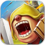 Clash of Lords 2: Guild Castle 1.0.290 Apk + Data for Android