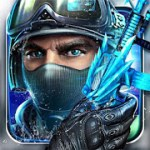 Crisis Action - Answer the call of war! 4.0.3 Apk + Data for android