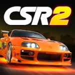 CSR Racing 2 - #1 in Racing Games 2.7.2 Apk + Mod (Gold,Coin,Free Shopping) + Data for android