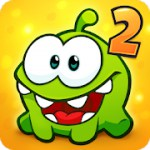 Cut the Rope 2 1.20.0 Apk + Mod (Unlimited Energy) for Android