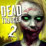 DEAD TRIGGER 2 - Zombie Survival Shooter FPS 1.6.3 + Mod (Infinite ammunition,...) + Data for Android