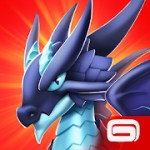 Dragon Mania Legends 4.8.2b Apk for android