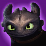 Dragons: Rise of Berk 1.44.12 Apk + Mod (Runes) for android