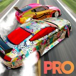 Drift Max Pro - Car Drifting Game with Racing Cars 2.2.5 Apk + Mod (Unlimited Money) + Data for android