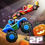 Drive Ahead! 1.94 Apk + Mod (Unlimited Money) for android