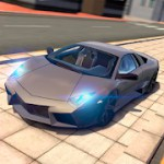 Extreme Car Driving Simulator 5.0.3 Apk + Mod (Unlimited Money) for android